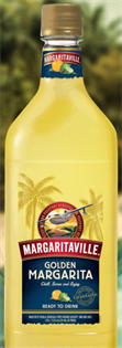 Margaritaville Golden Margarita 1.75l